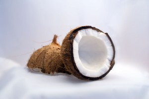 Как правильно жрать кокос?