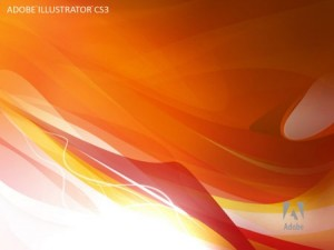 Ввод текста в Adobe Illustrator CS3