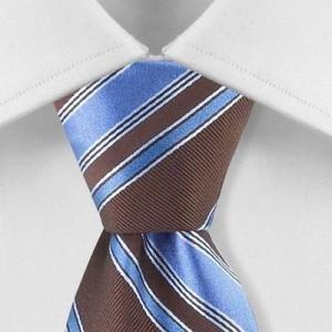 Как правильно носить галстук?