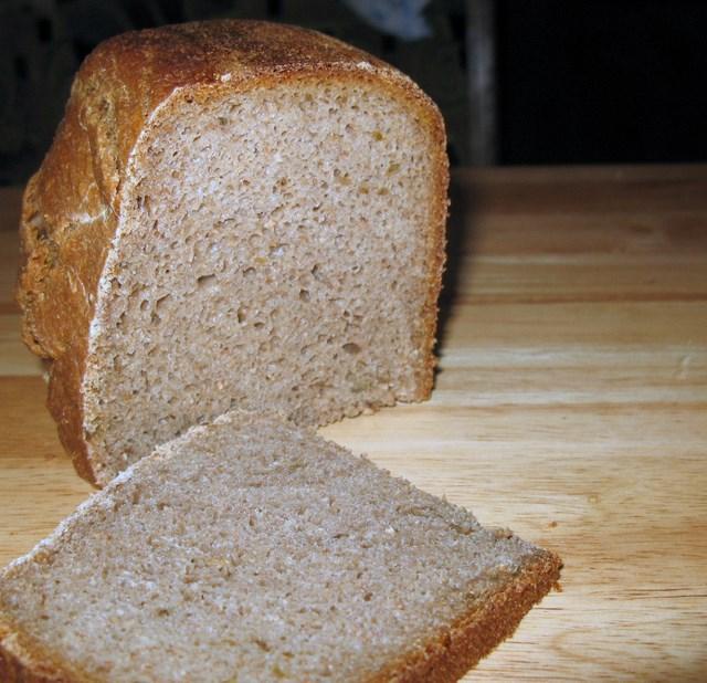 Как приготовить хлеб без дрожжей в домашних условиях?