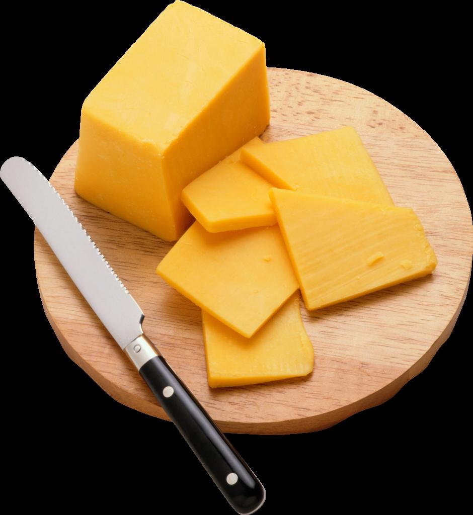 Как делают сыр