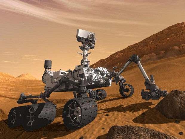 Почему НАСА не хочет, чтобы марсоход нашел воду?