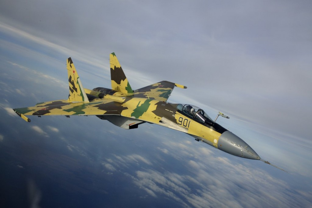 В декабре начнется серийное производство обновленного Су-25