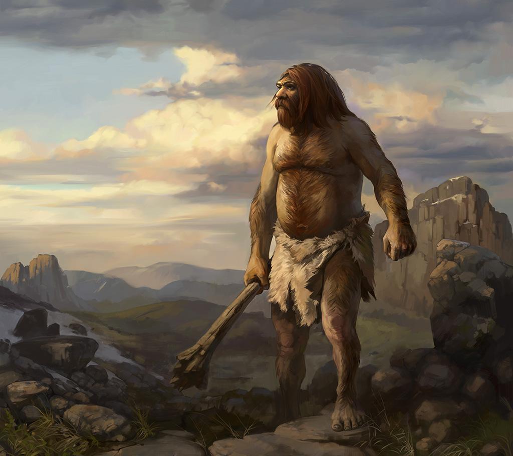 Ученые признали, что не смогут клонировать неандертальца