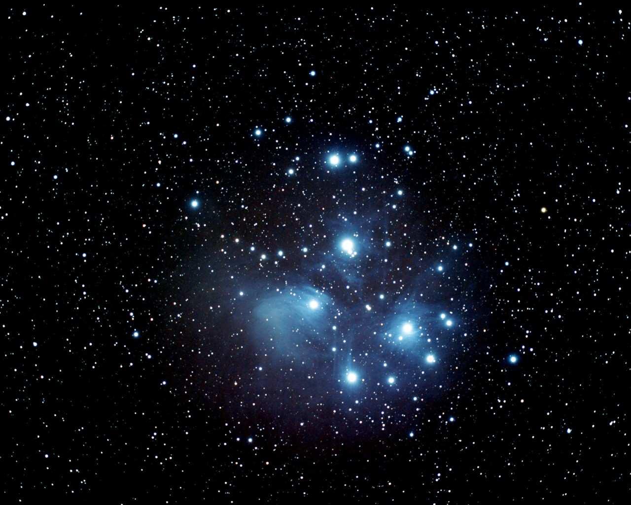 Ученые определили скорость рождения светил в древнейших звездных яслях