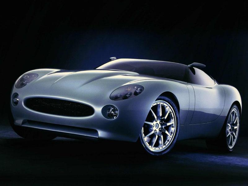 Пять новинок инновационных автомобилей 2013 года.