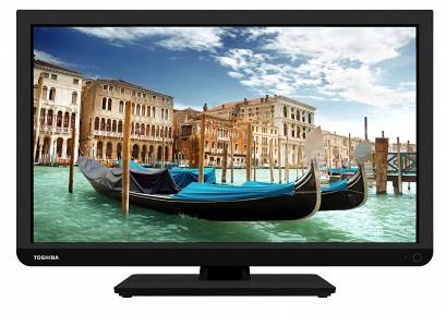 Toshiba представила линейку телевизоров 2013 года в России