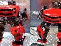 Роботы-трансформеры готовятся к серийному производству