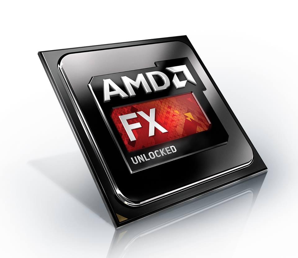 AMD выпускает первый в мире CPU с частотой 5 ГГц
