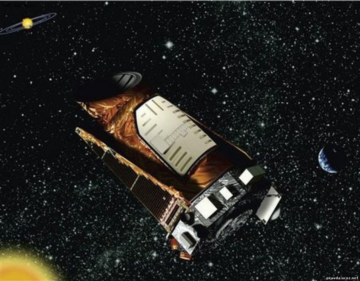 Найденные «Кеплером» планеты могут быть крупнее, чем считают ученые