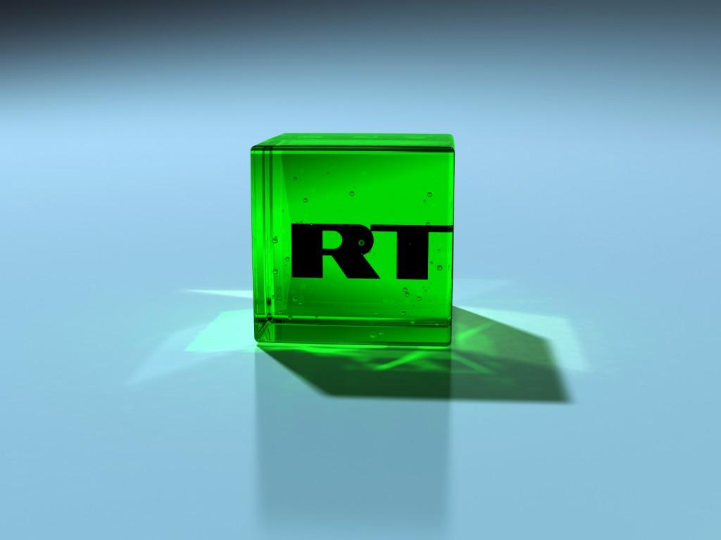 RT стал первым каналом с миллиардом просмотров на YouTube