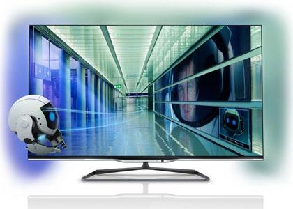 УМНЫЙ ТВ: Телевизор умнеет на глазах