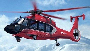 «Вертолеты России» покажут во Франции новейшие Ка-62 и Ми-171А2