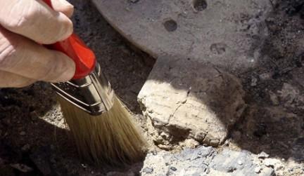 На Кипре археологи обнаружили город XIV века до нашей эры
