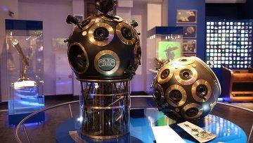 Пять новых роботов появились в планетарии