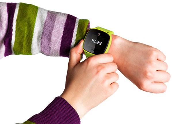 Разработаны смарт-часы Filip для слежения за детьми