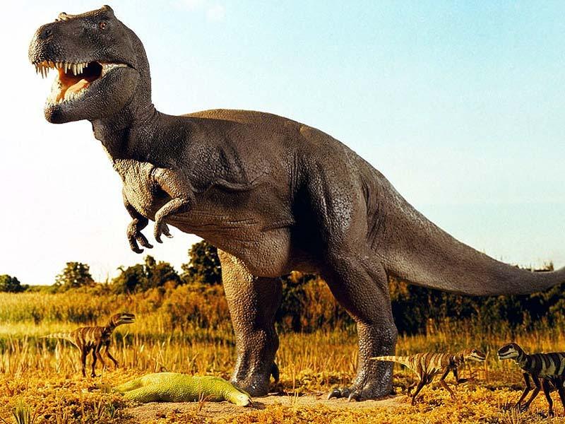 Ученые не исключают возвращения эры динозавров