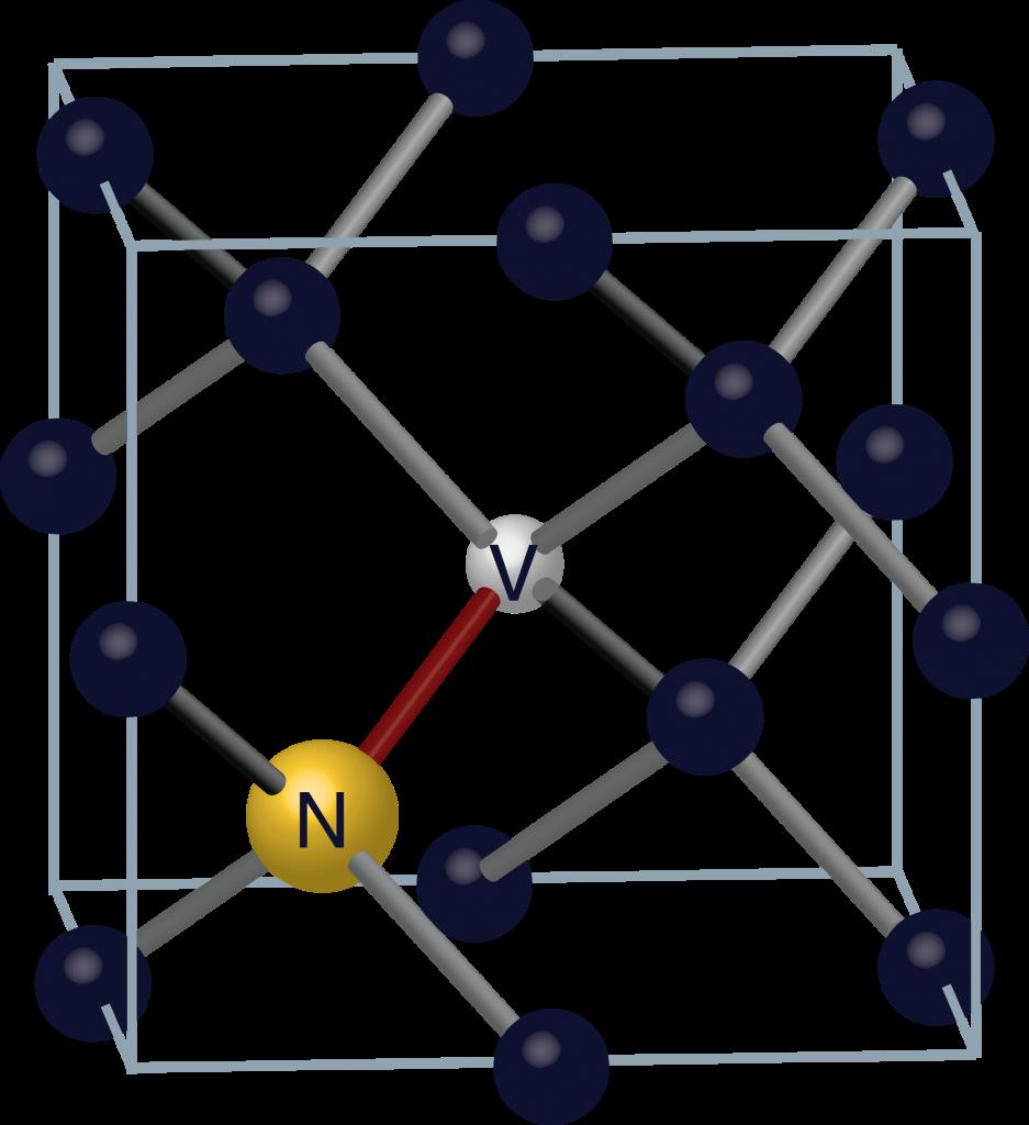 Наноразмерный зонд позволит биологам обнаруживать единичные атомы