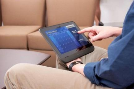 36% пользователей рунета заходят в него с планшетов